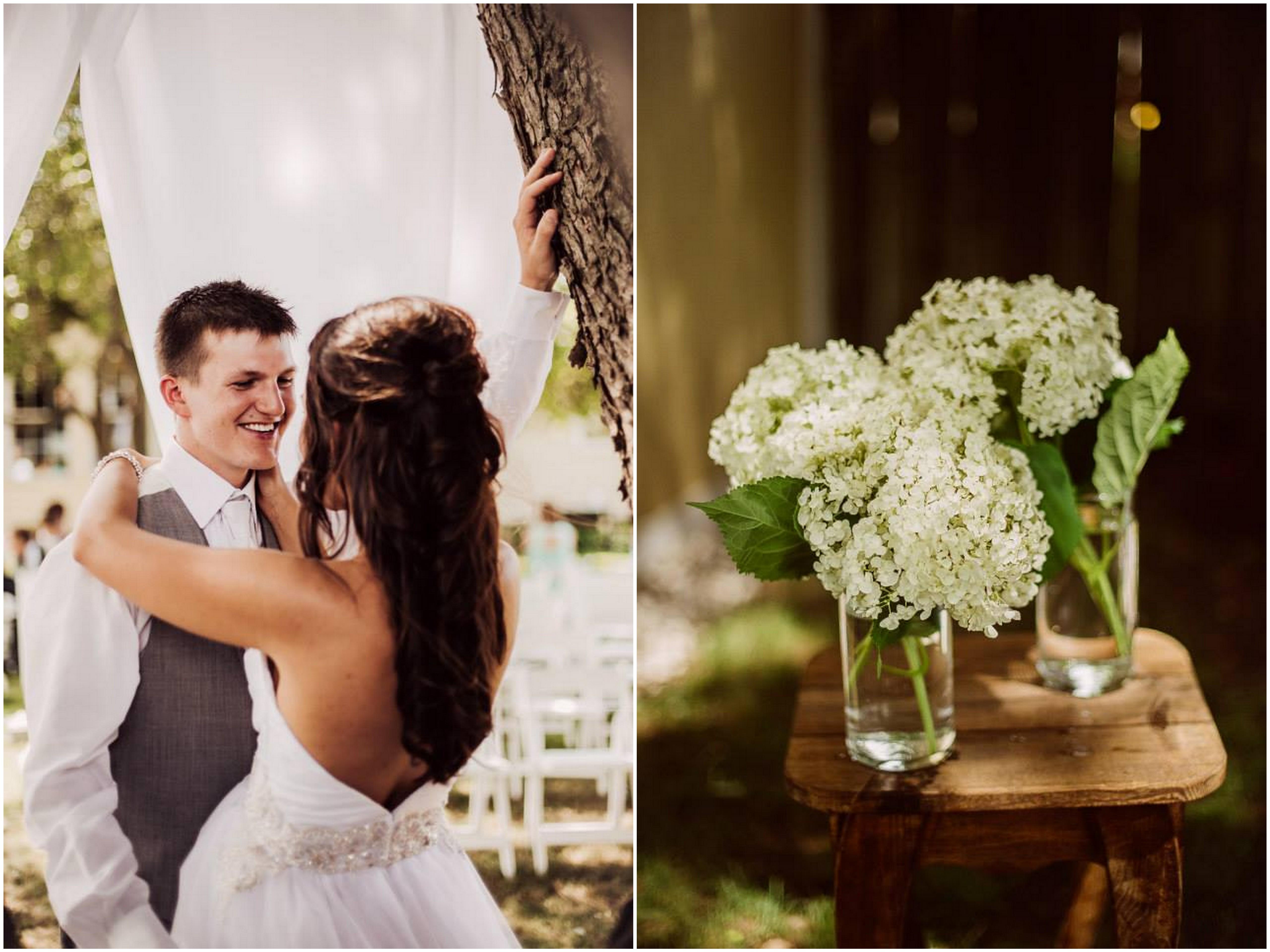 Real Weddings: Jordan & Kait