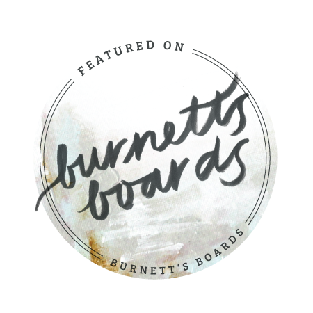 BurnettsBoard