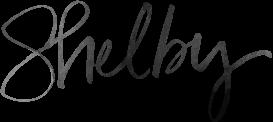 Shelby signature
