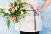 How to Work with a Wedding Planner | Oatmeal Lace Apron | The Day