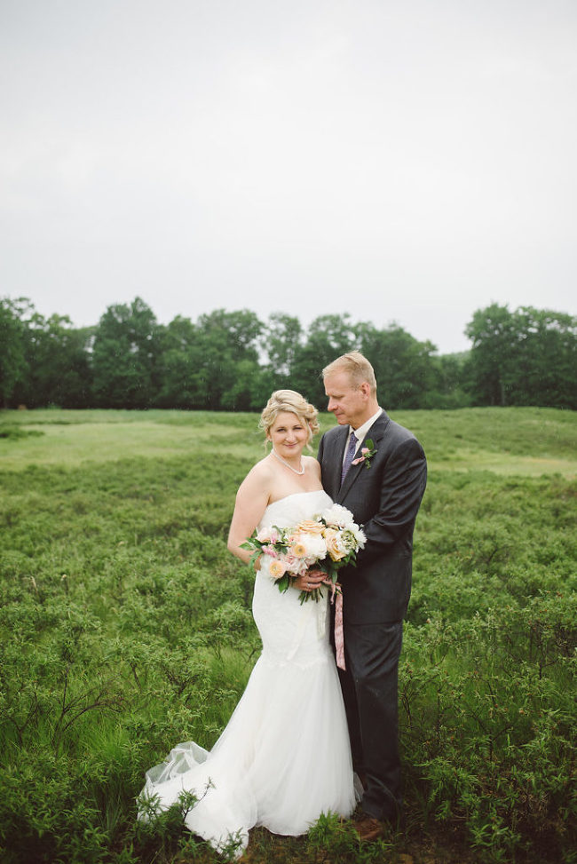 Wedding at Two Hats Ranch | The Day