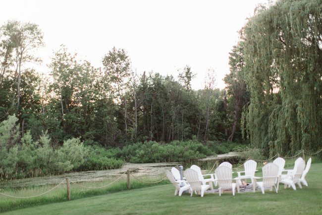 Leelanau Wedding | The Day