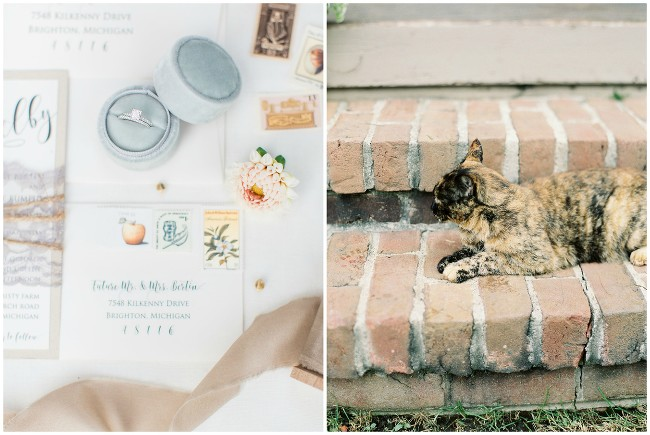 Rustic Wedding | The Day