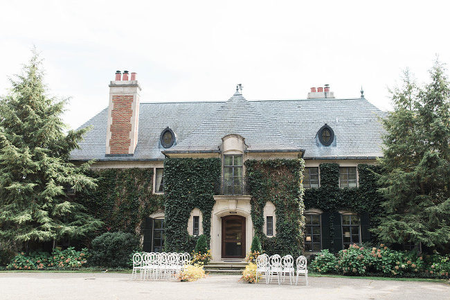 Greencrest Manor | The Day