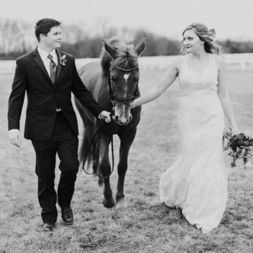 Rustic Wedding Ideas | The Day's Design | Katie Grace Photography