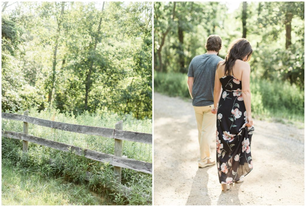Anniversary Session with Samantha James Photography